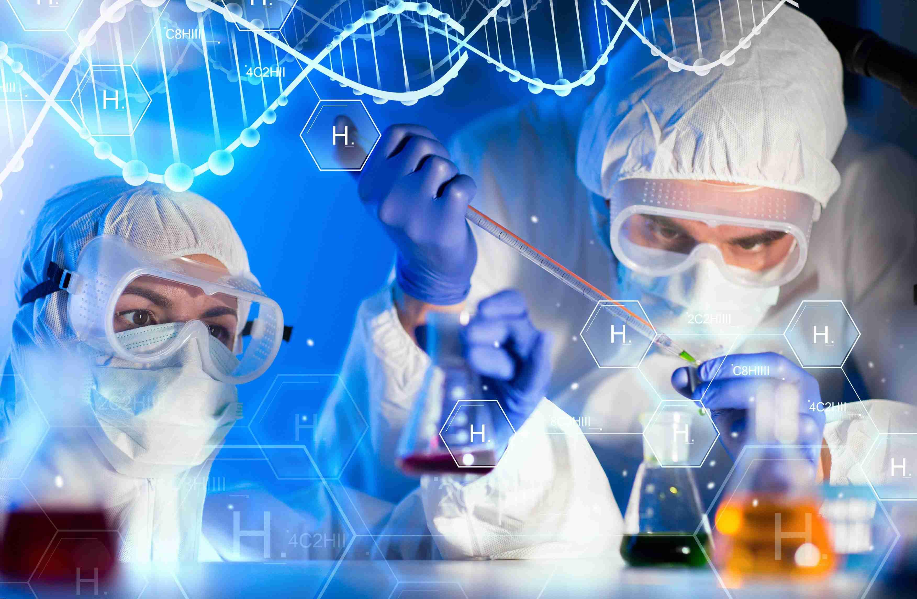 Новые открытия медицины 2017 года
